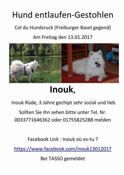 Inouk